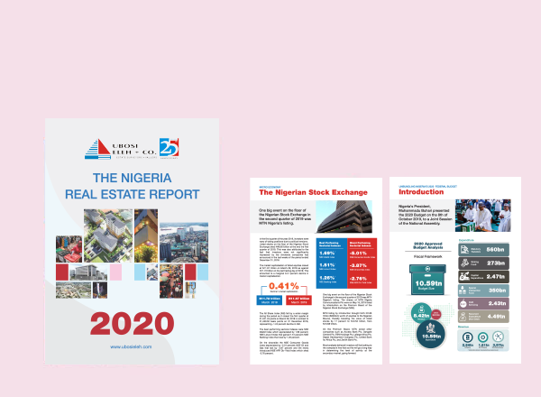 Annual Nigeria Real Estate Report Ubosieleh & Co
